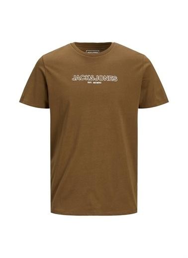 Jack & Jones Jack & Jones T-Shirt Kahve